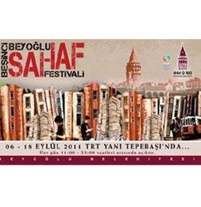 Sahaf Festivali