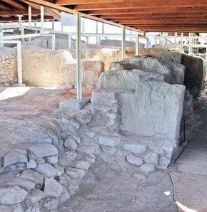 Aslantepe'de dünyanın ilk sarayı aranıyor