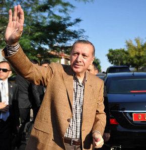 Erdoğan Gazze yolcusu