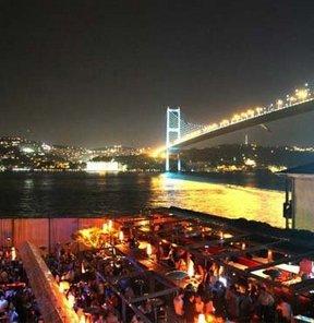 İstanbul gecelerinin rekortmenleri GALERİ