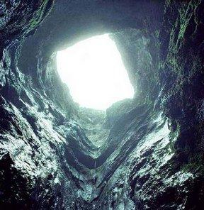 Türkiye'nin en derin 5. mağarası! GALERİ
