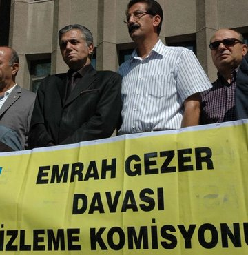 'Kürtçe şarkı' cinayeti davası sonuçlandı: 19 yıl hapis!