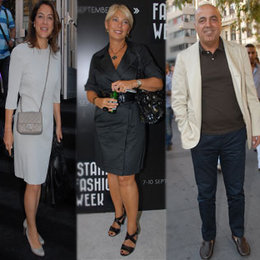 Moda İstanbul...