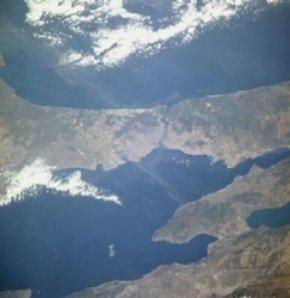 Marmara Denizi'nde büyük tehlike!