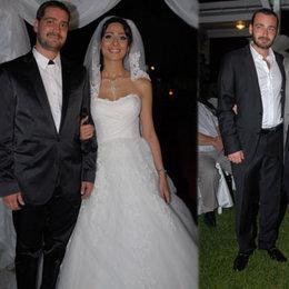 Sürpriz düğün...