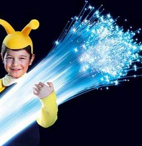 44 liraya limitsiz fiber internet
