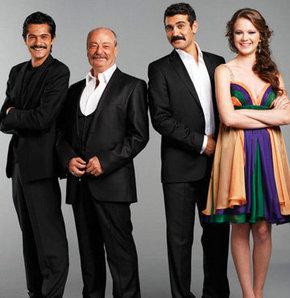 'Firar', bu akşam Star TV'de başlıyor