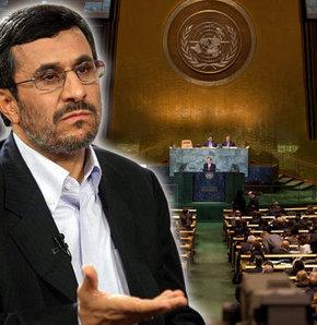 Ahmedinejad'dan ABD'ye çağrı!