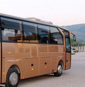 Tur otobüslerine biri bizi gözetliyor sistemi
