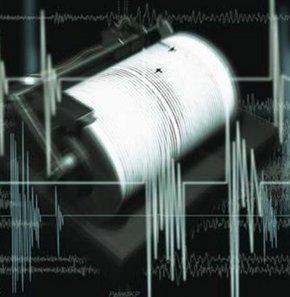 Niğde'de deprem