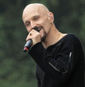Rock grubu James, 6 Ekim'de İstanbul'da