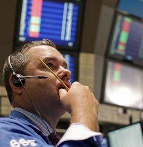 New York Borsası büyüme endişesi ile geriledi