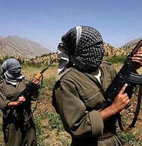 PKK, Şırnak'ta uzman çavuş kaçırdı!