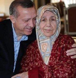 Başbakan'ın annesi yoğun bakımda