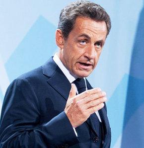 'Sarkozy Erdoğan'ı kıskanıyor'