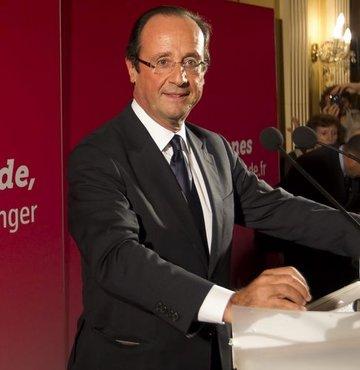 Fransa'da cumhurbaşkanlığı yarışı kızışıyor