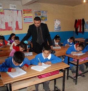 Rotasyonda müdürlerden sonra sıra öğretmenlerde mi?
