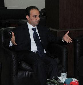 """Osman Baydemir: """"Bir haftaya kadar cezaevine gidebilirim"""""""