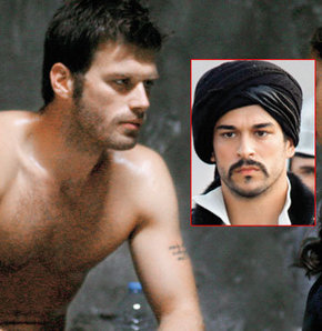 1. MUHTEŞEM YÜZYIL.....Suleyman magnificul sub domnia iubirii...  (serial 2011 cu Halit Ergenc) - Pagina 42 679599_detay