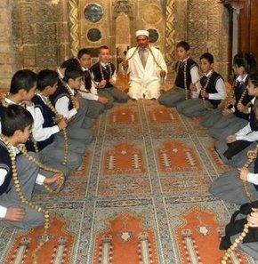 """""""Doğumgünü ve sünnet camide yapılsın"""""""