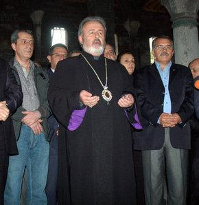 Ermeni Kilisesi 24 şehit için konseri iptal etti