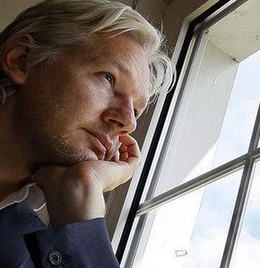 Wikileaks battı!