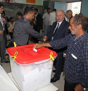 Tunus'taki seçimler, ''Arap Baharı'' için umut verdi