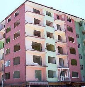 """Çürük binalara 10 bin TL'ye """"sağlam"""" raporu"""