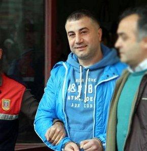 Sedat Peker'e 1 yıl 3 ay daha hapis cezası