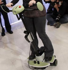 Hasta ve yaşlılara destek robotları