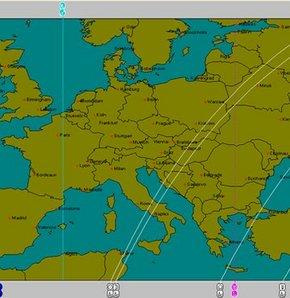 Avro Bölgesine Astrolojik Bakış