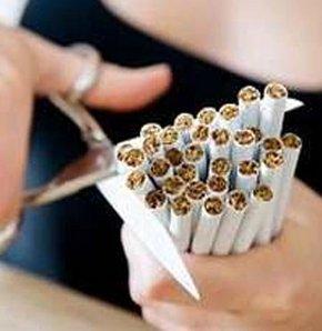 Sigarayı bırakırsam kilo alır mıyım?