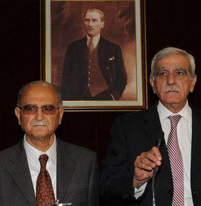 'Milletvekilliğini bana KCK değil Ahmet Türk önerdi'