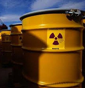 Nükleer enerji ortamı gerdi