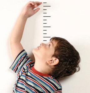 Çocuğunuzun boyu büyüdüğünde ne kadar olacak?