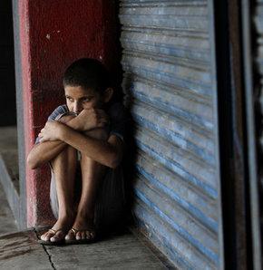 AB'den çocuk istismarına yeni önlemler