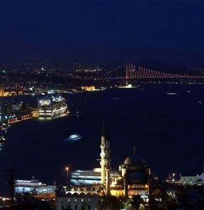 İstanbul'a rekor bütçe!