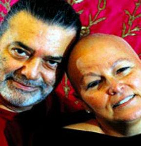Ali Taran'ın eski eşi kansere yenildi!