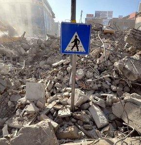 ODTÜ'nün Van Depremi raporu açıklandı!