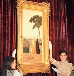 En değerli Türk tabloları! GALERİ