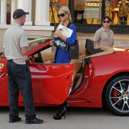 Paris'in Ferrari'si