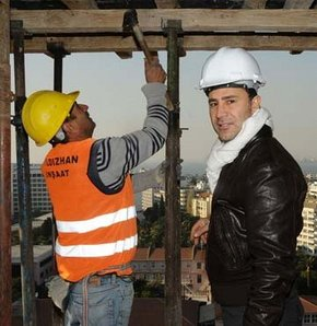 İzzet Yıldızhan, İzmir'de otel açıyor