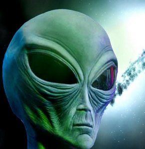 Uzayda hayat var mı?
