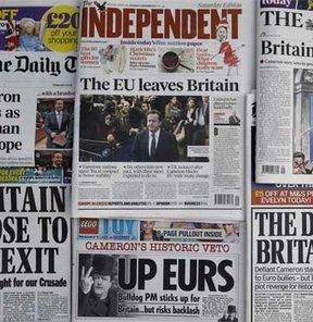 """""""Avrupa'ya katılmayı reddeden adam!"""""""