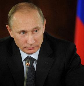 Rusya'da resmi seçim sonuçları açıklandı