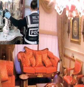 İşte Cübbeli'nin saray yavrusu villası! VİDEO
