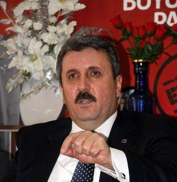"""CHP'nin kadrolaşma sicili kabarık"""