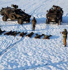PKK dinlemesine ASELSAN darbesi!