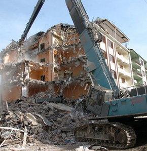 Kaç bina yıkılacak?
