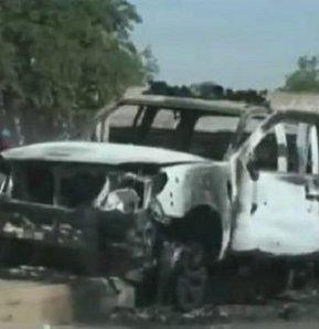 Nijerya'daki çatışma: Ölü sayısı 60'ı aştı